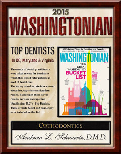 2015 Top Dentist